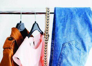 Mad About Fashion ANZA Columnist Beck Dahl