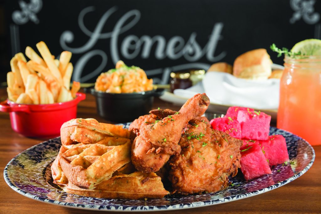 The Bird Southern Table & Bar ANZA Hotspot restaurant review