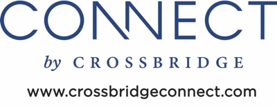ANZA Gold Sponsor, Connect by Crossbridge, Singapore's first and largest robo-advisor