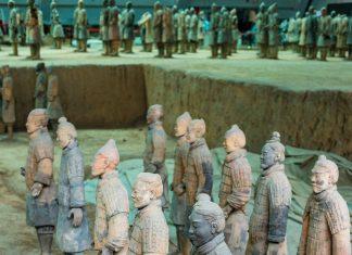 ANZA Travel China Xi'an