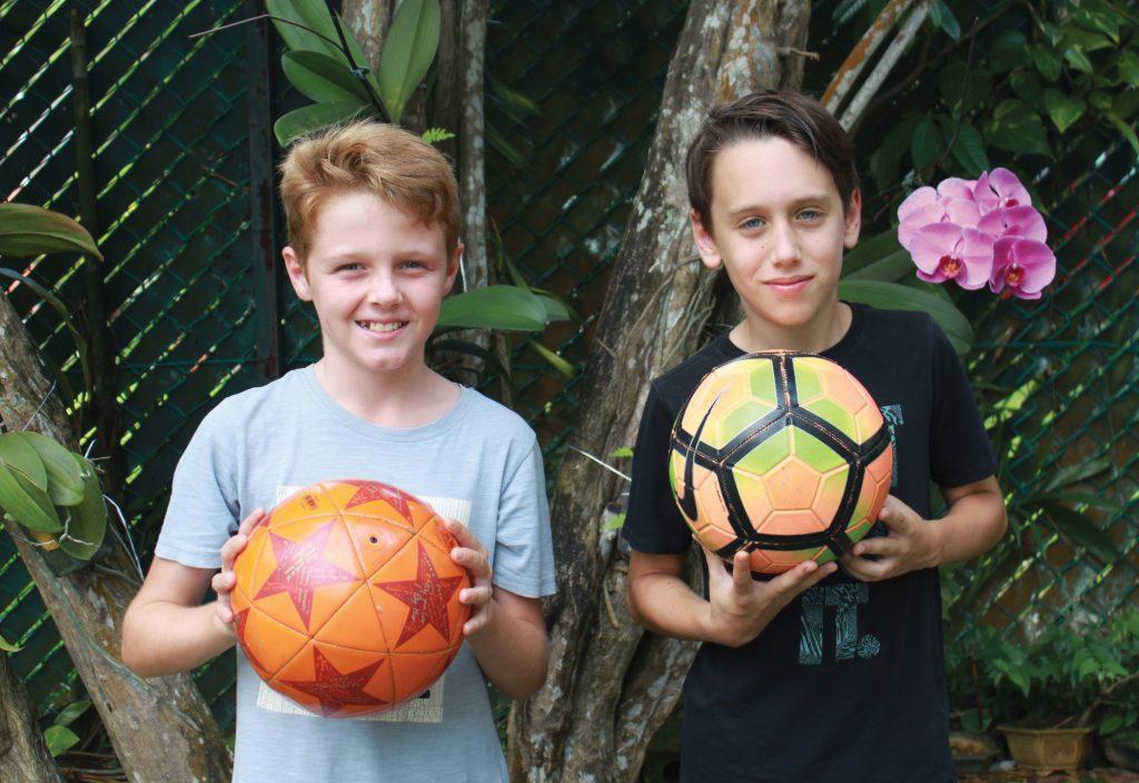ANZA Soccer