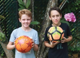 Why We Love ANZA Soccer in Singapore