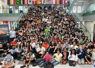 GEMS World Academy Singapore Technopreneur Challenge