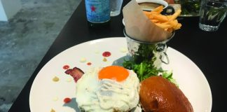 ANZA restaurant recommend Twenty Eight Cafe