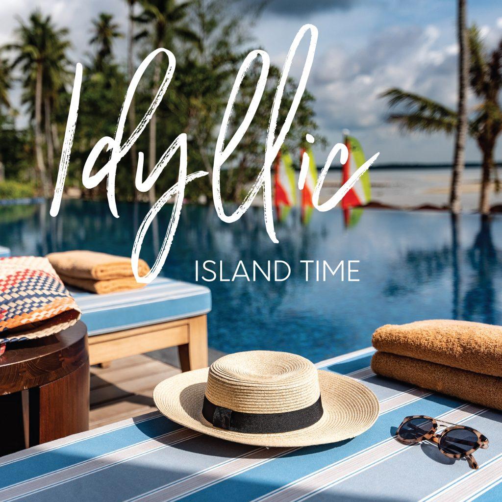 Idyllic Island Time Anza