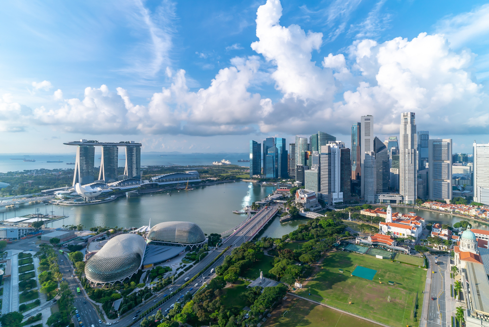 The Basics of Investing in Singapore Real Estate » ANZA