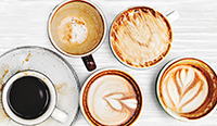 ANZA Coffee, Causal Coffee, Coffee Meet Singapore