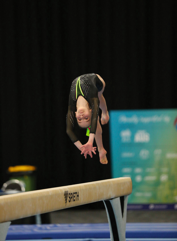Learn Gymnastics in Singapore, competitive gymnastics, SWAGA Gym