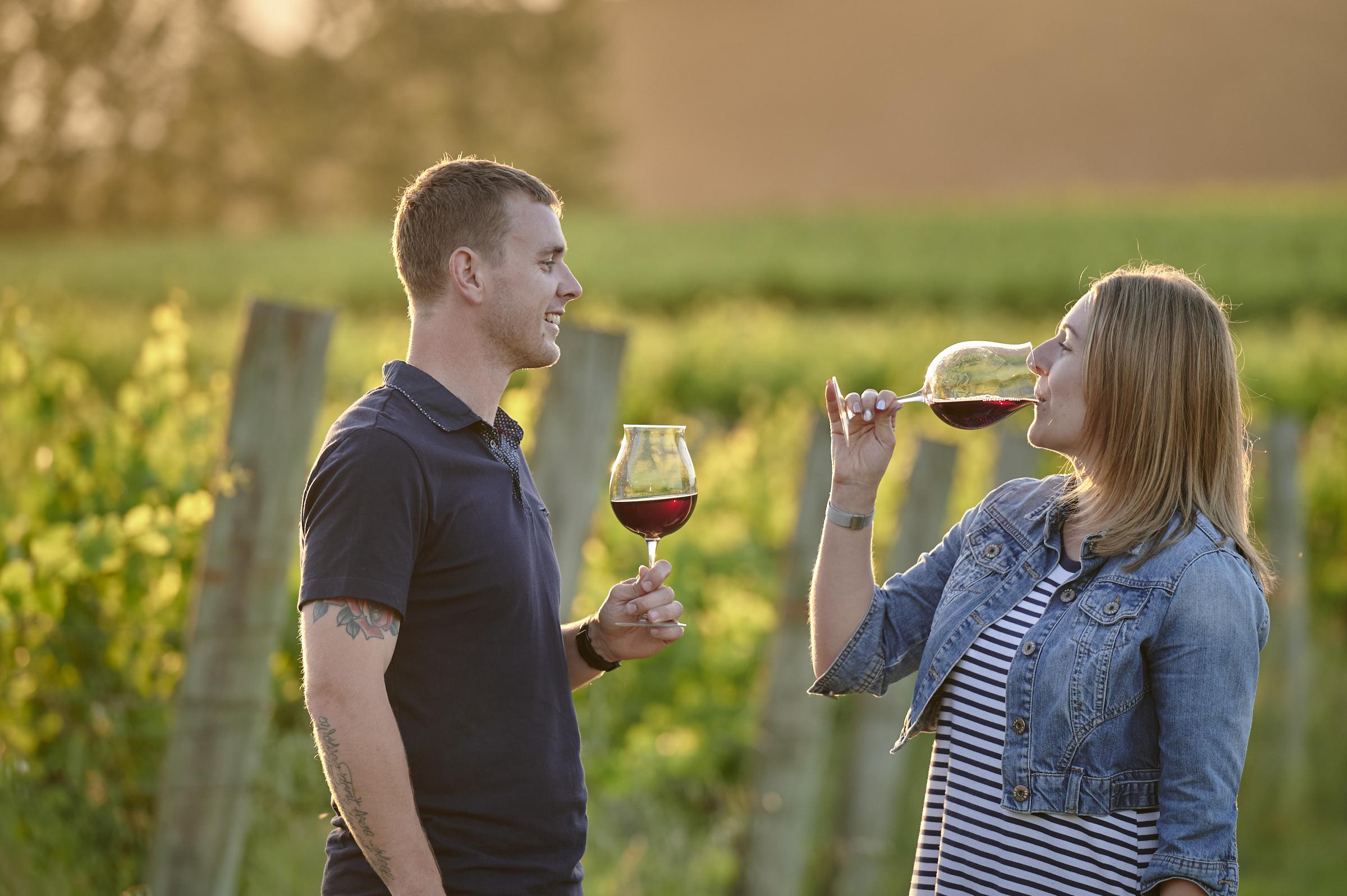 Western Australian Wine