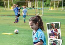 ANZA Sports