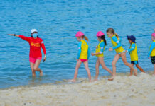 ANZA Nippers