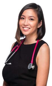 Dr Catherine