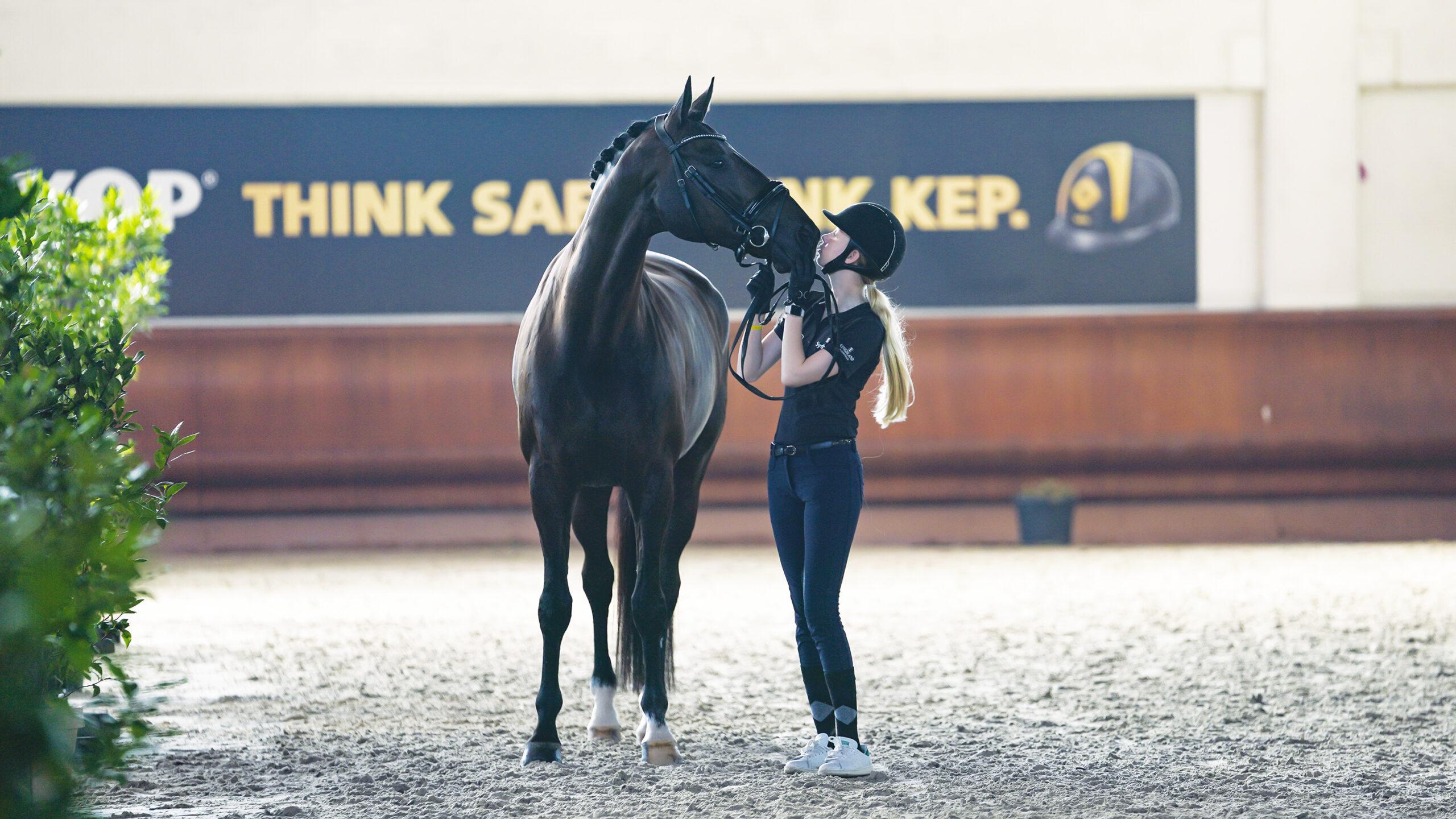 Annabelle Rehn - ANZA Sports Feature