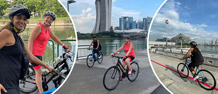 Singapore Cycle Group