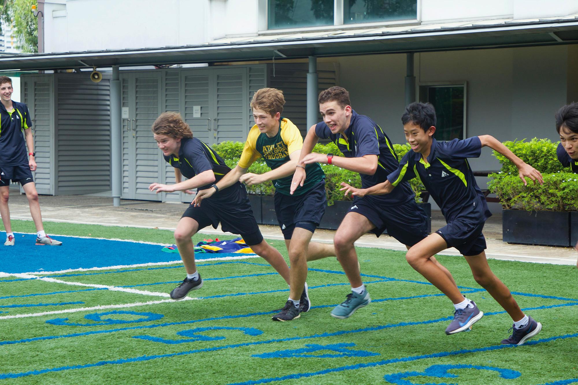Active AIS Students