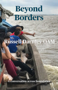 Russell Darnley