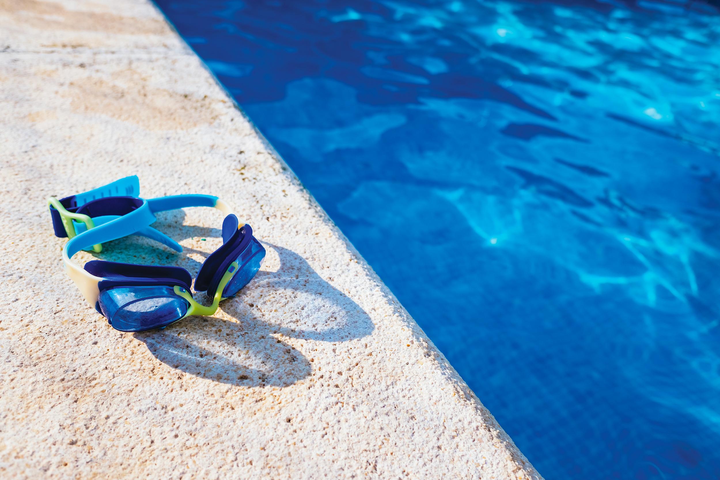 ANZA Sports Swimming