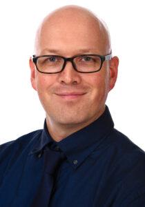 Duncan Rose, AIS Wellbeing Coordinator