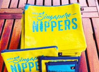 ANZA Singapore Nippers