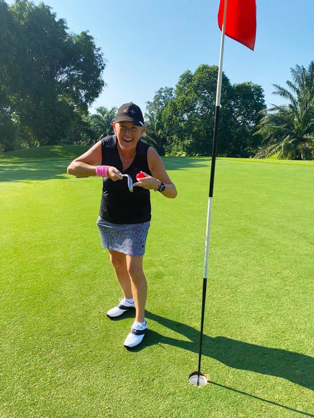 ANZA Golf