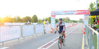 ANZA Cycling