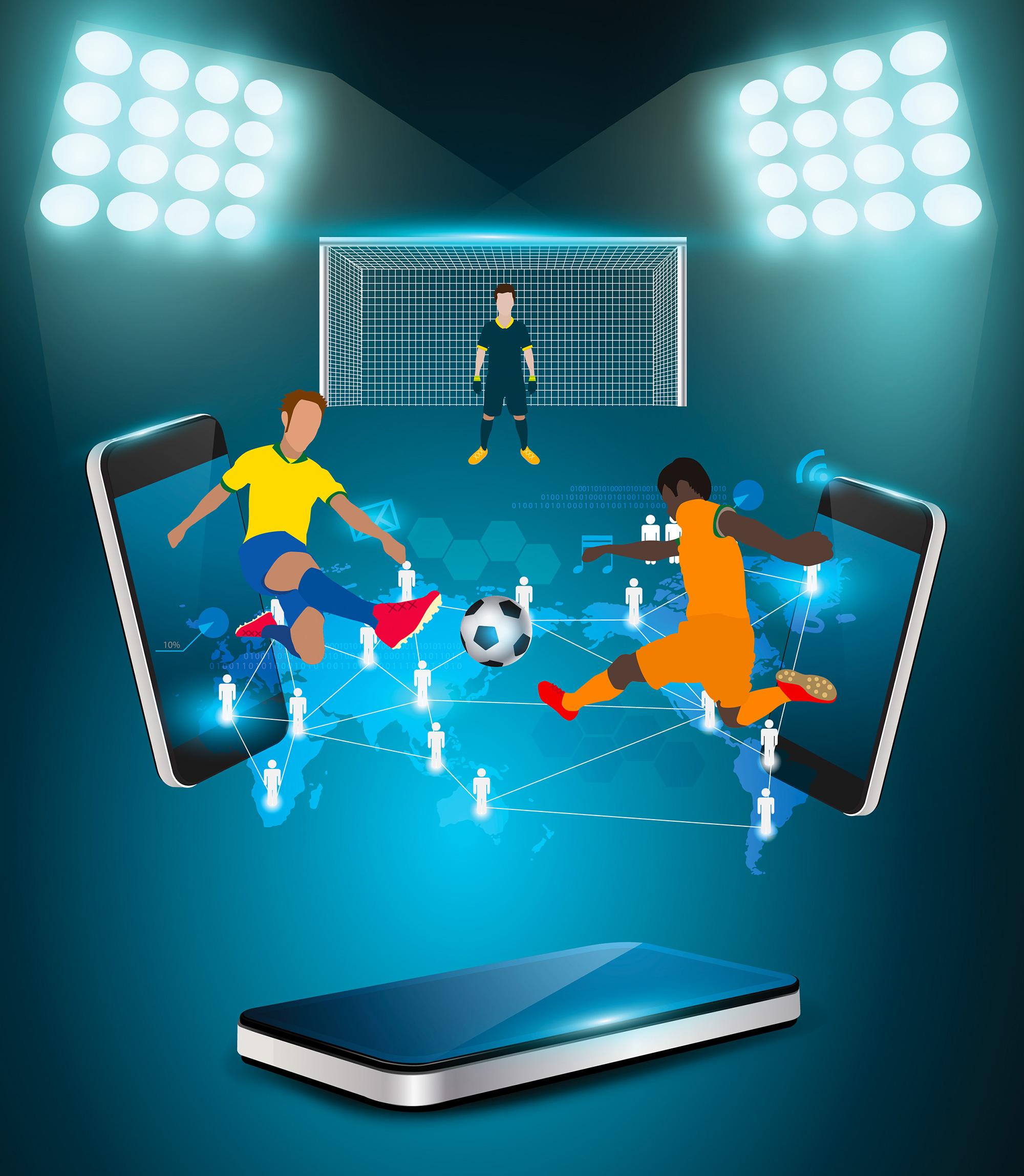 ANZA Soccer Virtual Plat
