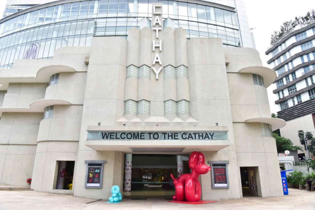 The Cathay Singapore