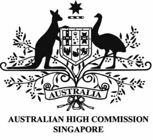 Australian High Commission Sg Logo