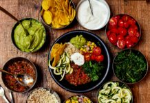 Anza_Places for vegan-vegetarian-and-plant-based-food